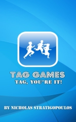 Tag Games in Physical Education: Tag, You're It!