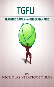 TGfU: Teaching Games for Understanding